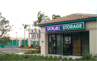 Stor-All Storage Lake Charleston, Florida